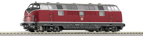 arcadia rail roco locomotive diesellokomotive br 221 der db 62841. Black Bedroom Furniture Sets. Home Design Ideas